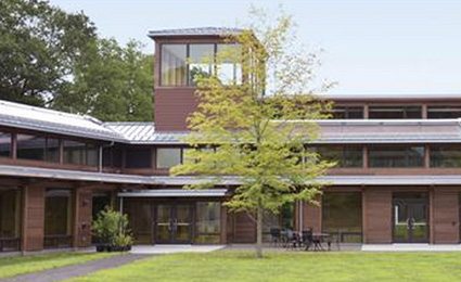 ASSA ABLOY provides sustainable door solutions for boarding school in US