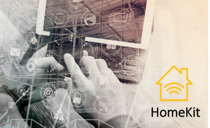 Apple HomeKit software authentication arrives this Spring with iOS 11.3 update