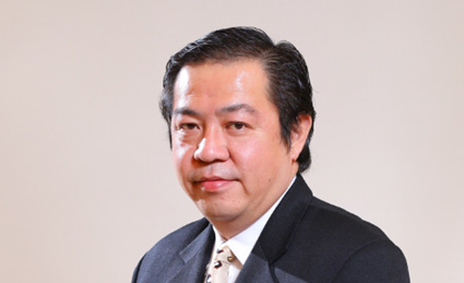Axis appoints Ivan Tjahjadi as regional country manager for ASEAN and Indochina