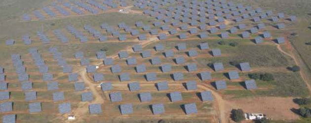 FLIR and Aimetis provide solar plant in Spain with perimeter security solutions