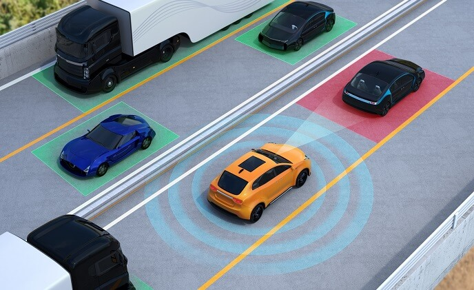 Cities turn to Seagate for smart traffic management