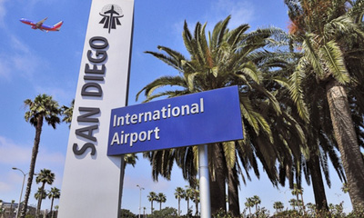Identive expanded Hirsch access control system for San Diego Int'l Airport