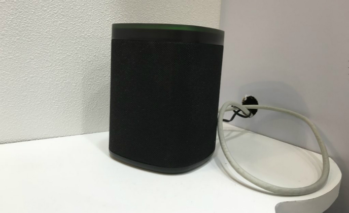Half of smart speaker owners believe their conversations are recorded: Survey