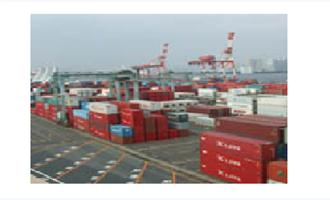 Japanese Shipping Company Deploys Messoa Surveillance Solution