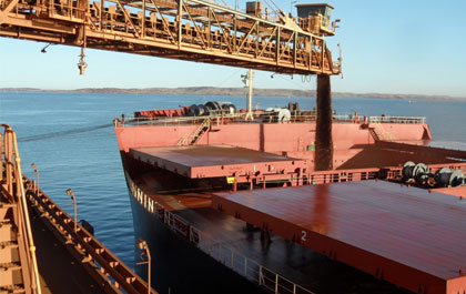 Navtech Radar safeguards anti-collision system implemented in Pilbara Port