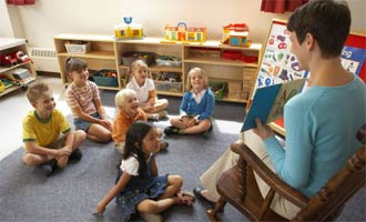 VIVOTEK Upgrades Child Care Service for Daycare Webwatch
