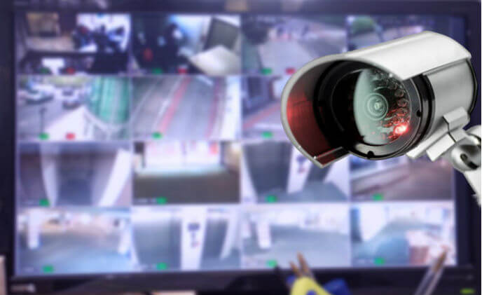 Visitor safety gets boost at events venue with IP security camera upgrade