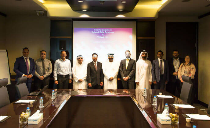 Vidsys CSIM supports UAE smart city objectives through the Hassantuk Program
