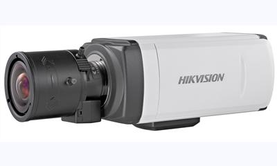 Hikvision launches 3-MP WDR series