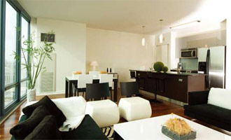 Construction Boom Boosts Residential Security