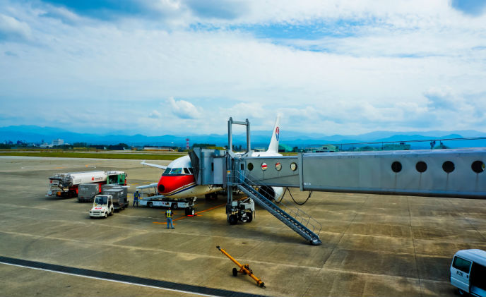 InfiNet Wireless helps AOT improve connectivity in Thai airports