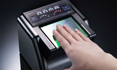 Suprema receives US FIPS201 certification for live fingerprint scanners