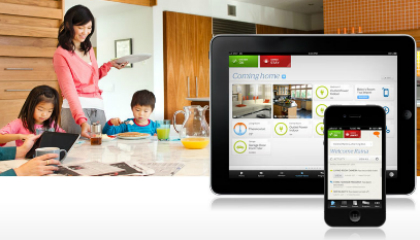 AT&T home security available in 15 US markets