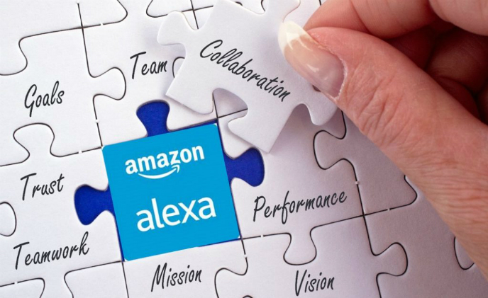 Ayla Networks adds Amazon Alexa integration to its IoT platform