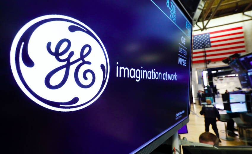 GE to sell Lighting business to Savant Systems