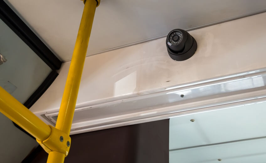 Transit operators turn to onboard video surveillance for safety