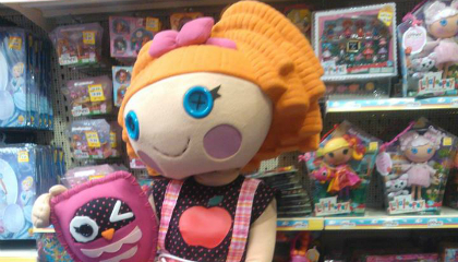 UK toy retailer secures new shops with integrated IP surveillance