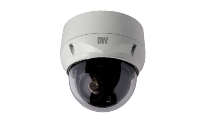 Digital Watchdog adds STAR-LIGHT HD Coax 20x PTZ camera
