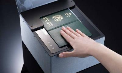 Suprema Wins Mexican E Passport Project Asmag Com