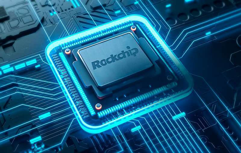 Rockchip launches new chips for edge and back-end security solutions