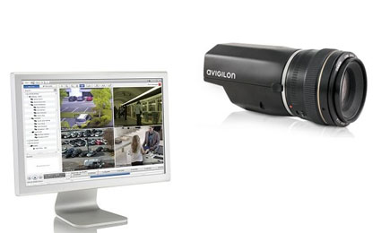Avigilon introduces latest HD security solution