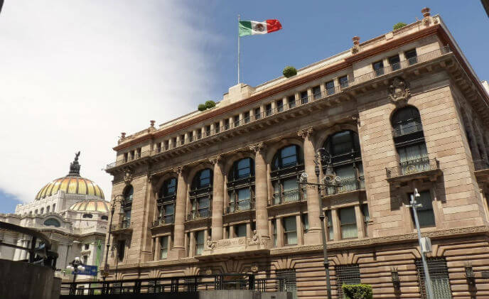 Mexican financial services choose Integrated Biometrics for security