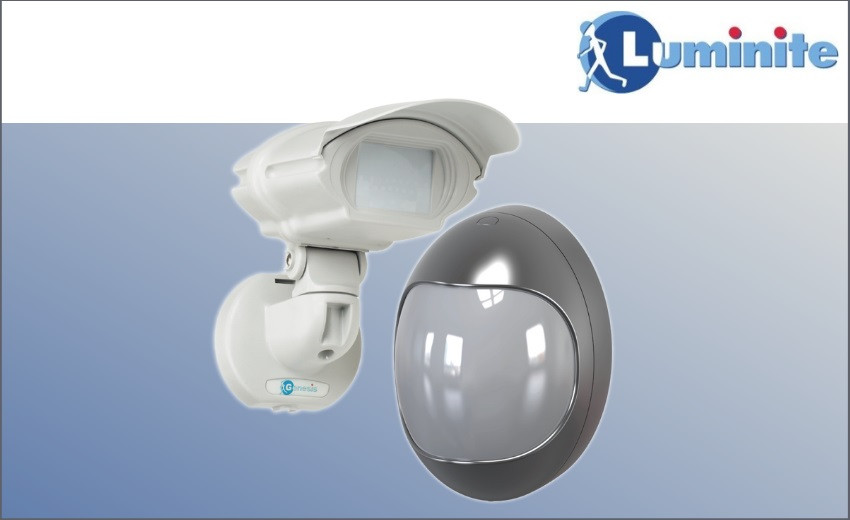 Luminite heat and smoke detectors for construction sites – a blended wireless solution