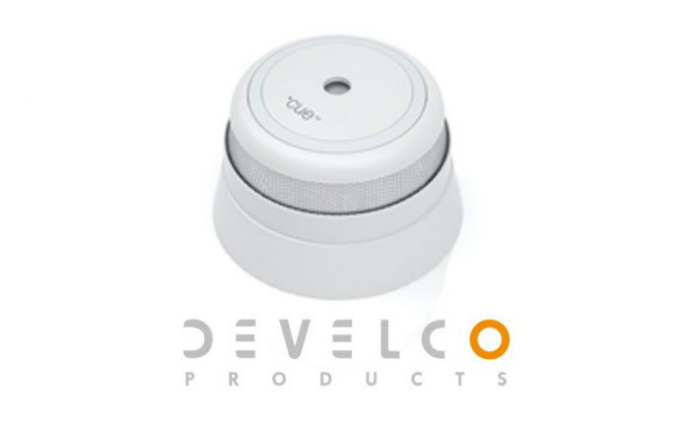 Develco products extends window sensor's battery life to 9 years