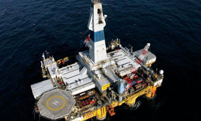 IndigoVision IP Surveillance Optimizes Norwegian Offshore Drilling