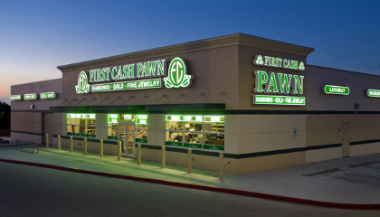 Pawn shop operator enhances security management in N. American operations