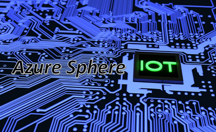 Microsoft introduces Azure Sphere to secure IoT devices