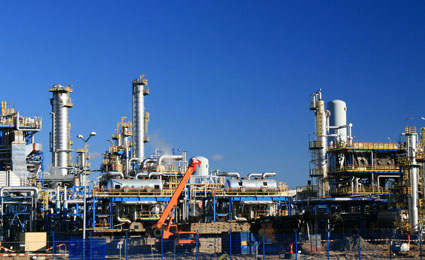 Dahua HD IP solution secures Morocco phosphate manufacturer