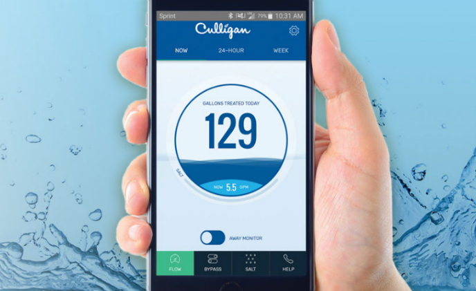 Culligan builds its first smart home product on the Ayla IoT platform