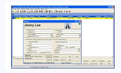 HID visitor management compatible on Genetec platform