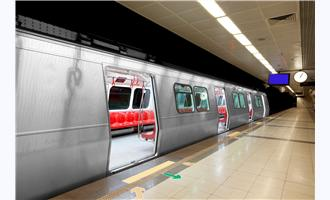 Messoa Cameras Keep Taiwan Metro Safe