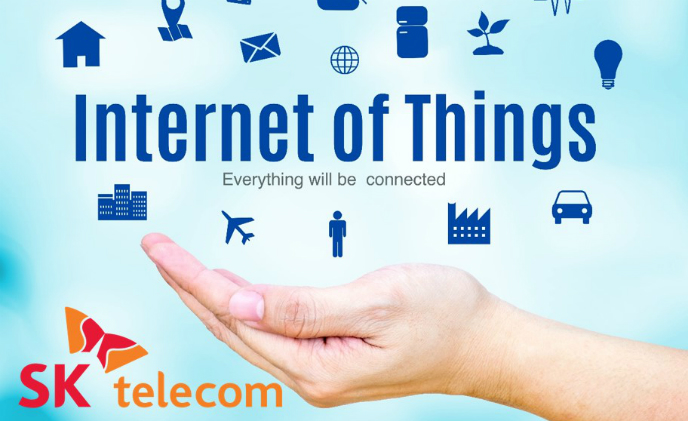 SK Telecom to help CAT Telecom deploy IoT network and services in Thailand