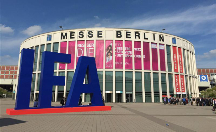 IFA 2016 spotlights: Home security, voice control, smart lighting, homecare