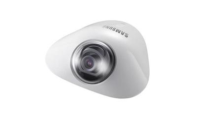 Samsung launches WiseNetIII 2MP full HD Network dome camera