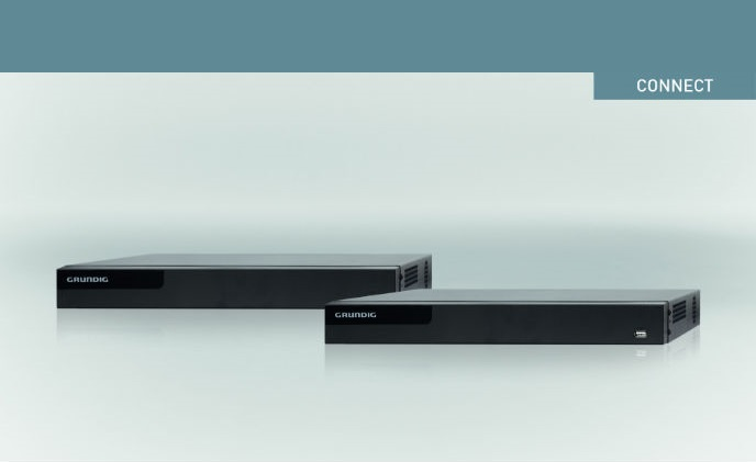 Grundig Connect Line products set benchmark for price and performance