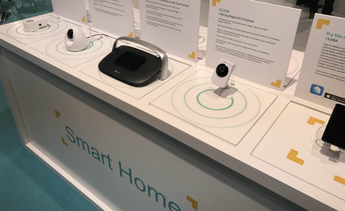 Smart home drives 'repetitive purchases' of smart devices: TP-Link