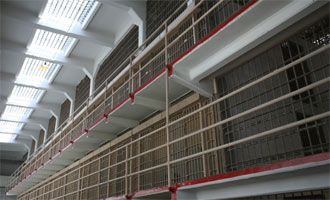 New York Jail Updates Surveillance System with OnSSI Software