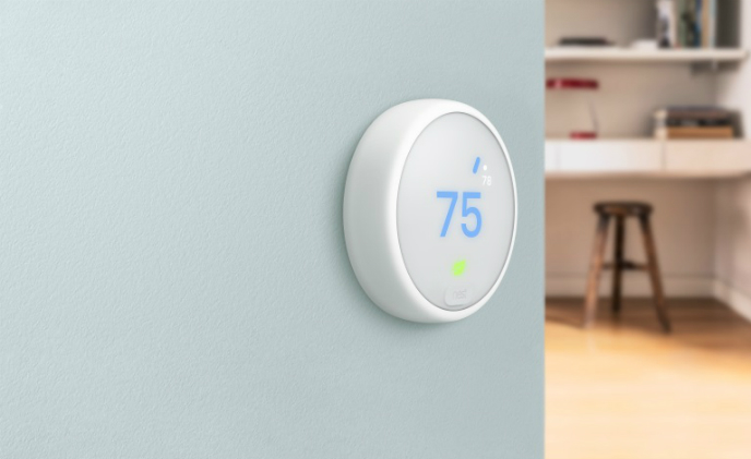 Ownership of smart thermostat reaches 13% in the U.S.