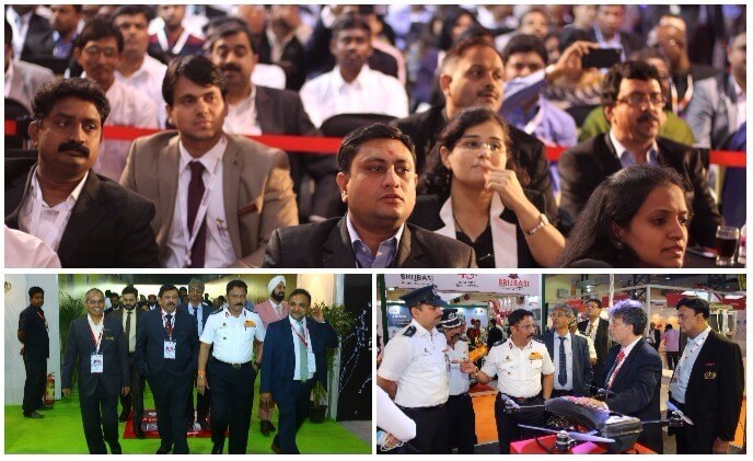Interested in the Indian market? Secutech India is the show for you