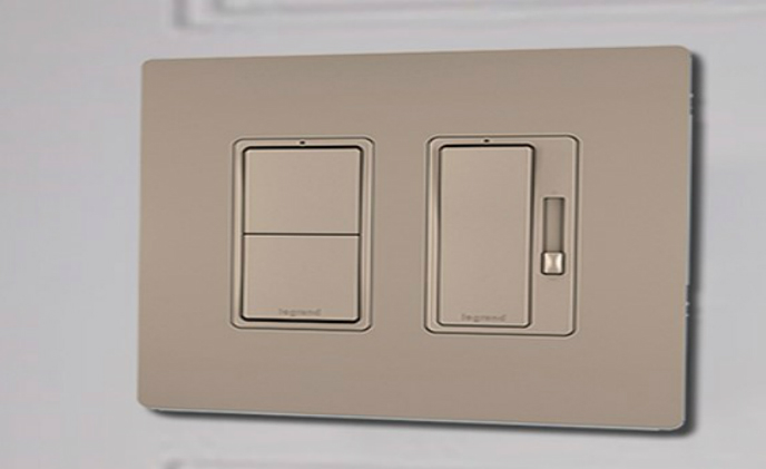 Legrand lighting control systems now compatible with voice control-enabled devices