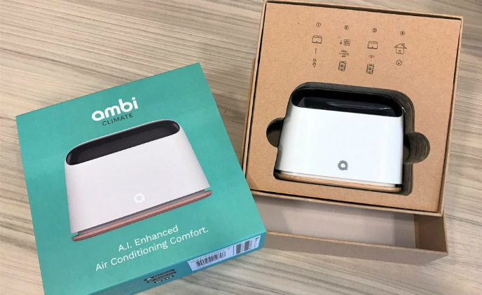 Solution review for smart home user: Ambi Climate 2nd Edition by Ambi Labs