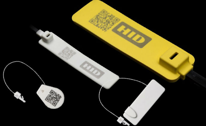 HID Global introduces tamper evident tag that verifies integrity of sealed items for RFID applications