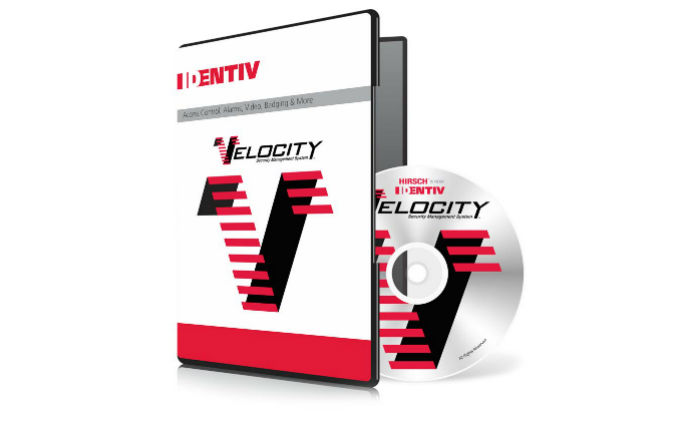 Identiv updates award-winning Hirsch Velocity Security Management Software