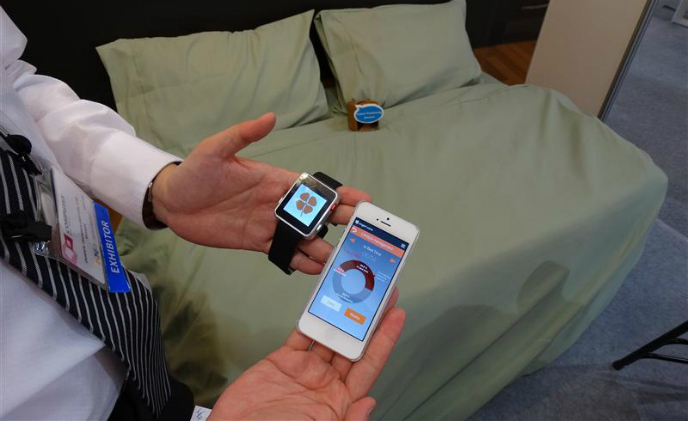 Guidercare makes smart watch ideal solution for elderly care and activity tracking
