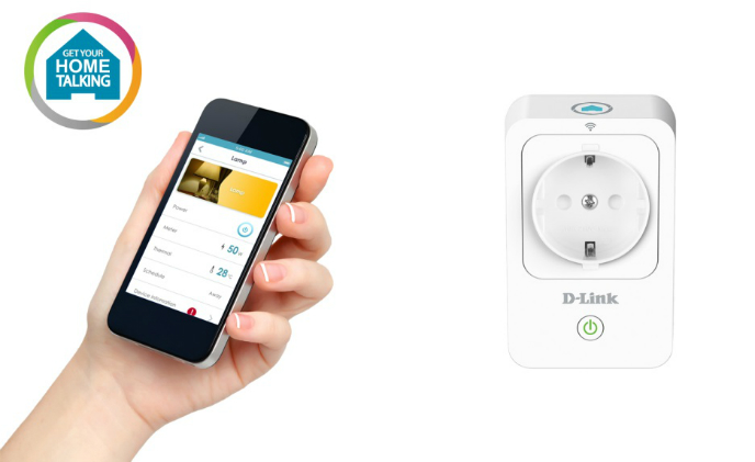 D-Link expands range of Google Assistant-compatible products