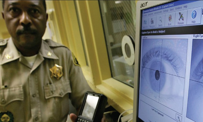 Safran/MorphoTrust releases inmate identification system